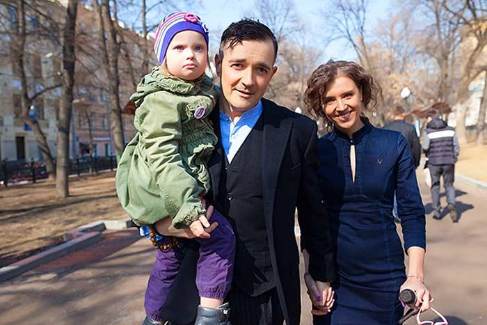 Ксения алферова и егор бероев развод